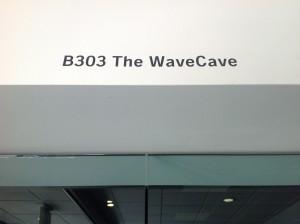 WaveCave gallery